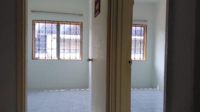 2nd and 3rd bedroom