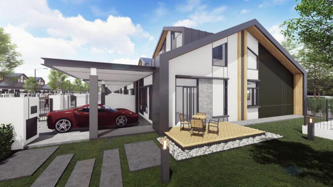 GREENVILLE, RANTAU PANJANG 0125156874-ZURAINI GV-7 (corner B)